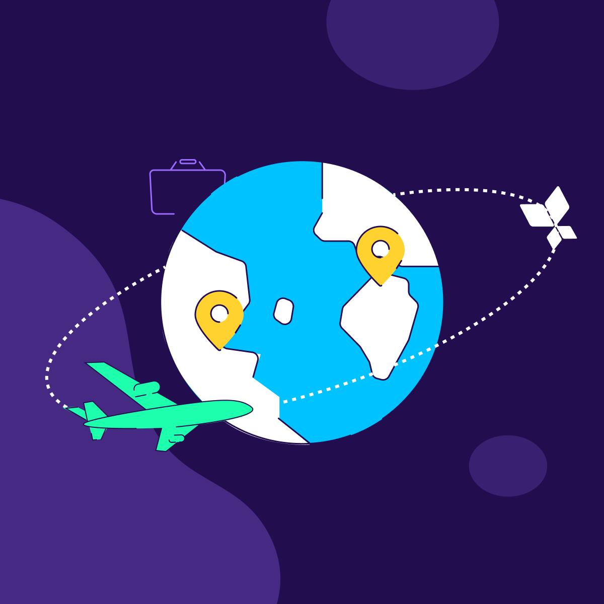 appsflyer global employee exchange program