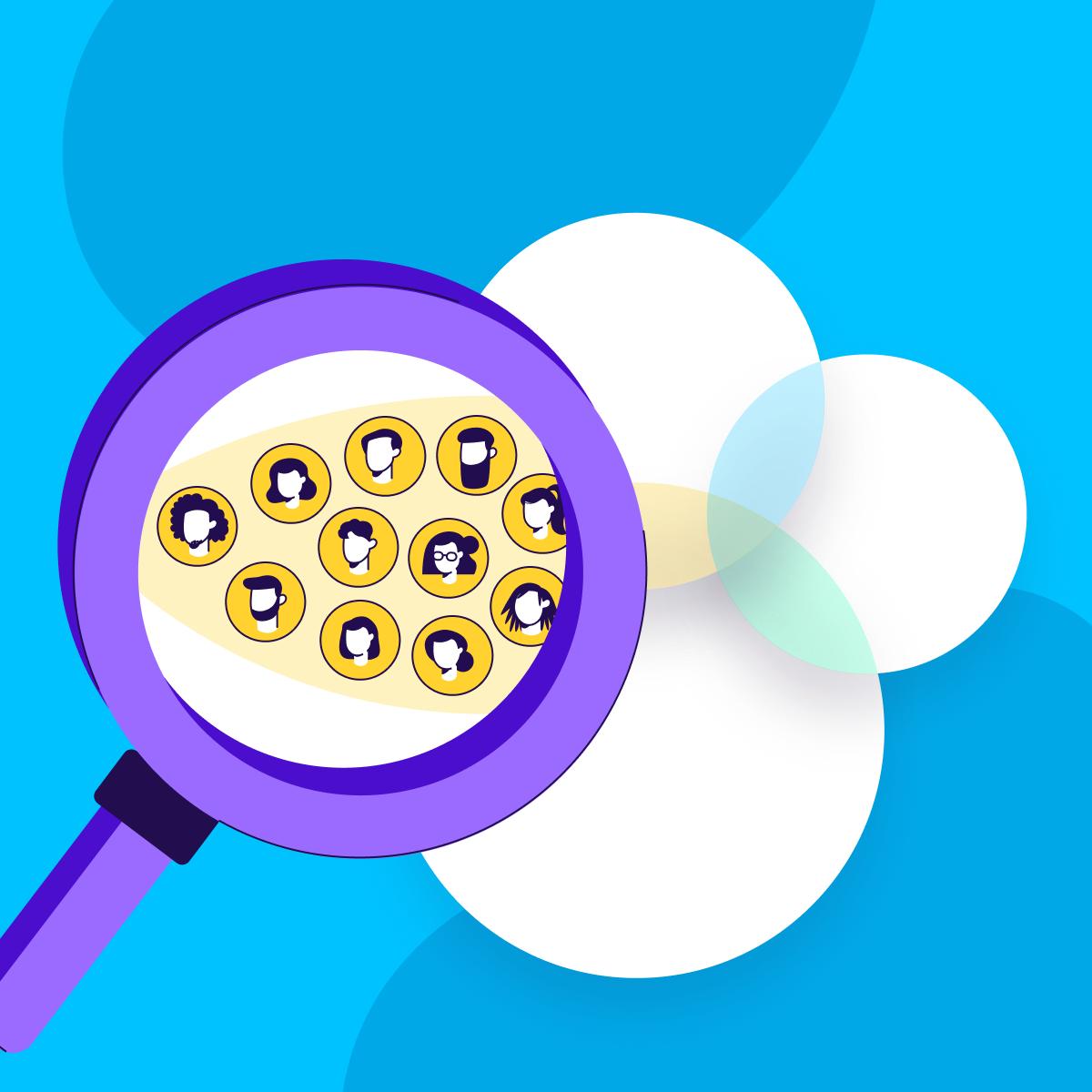 audience segmentation mobile marketers