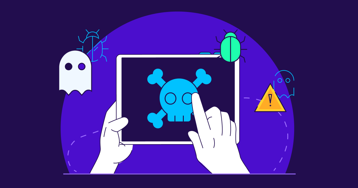 fraud tales from the mobile crypt - OG