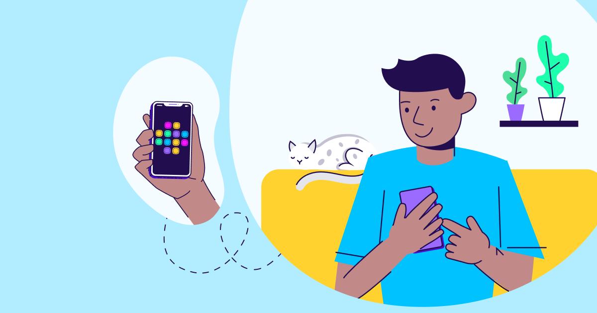 mobile gaming report - OG