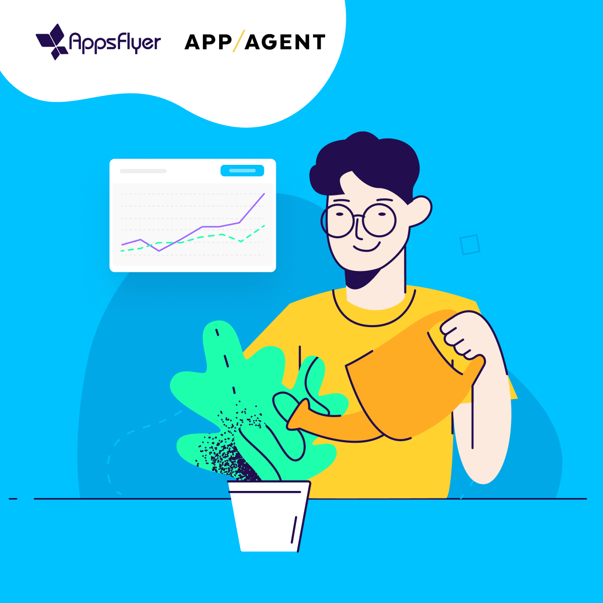 scale ua campaigns app growth