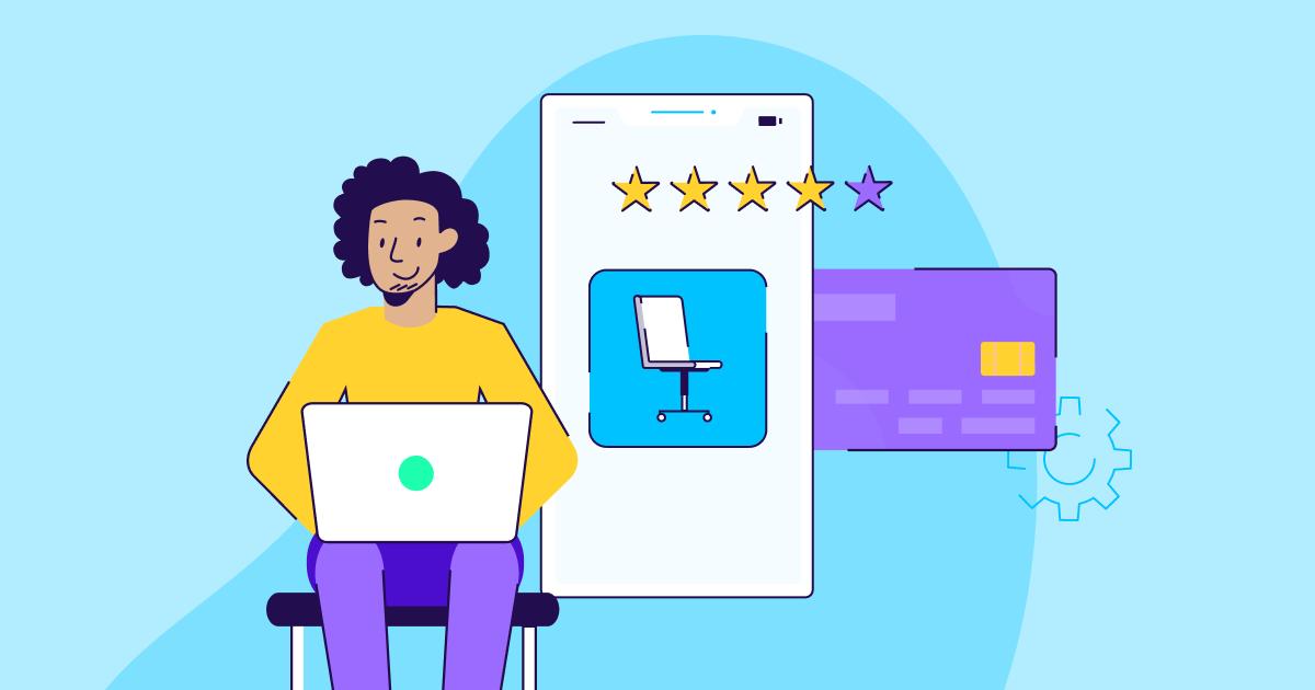 shopping app marketing metrics - OG
