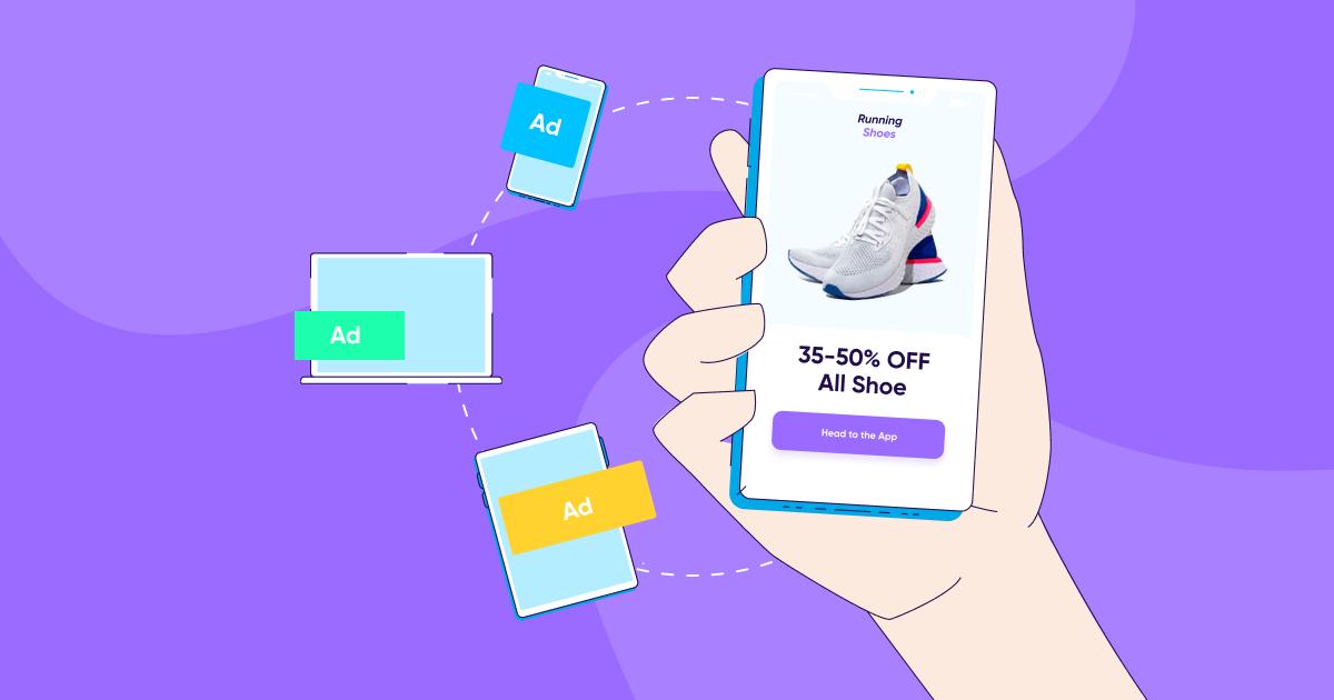 shopping app marketing remarketing - OG