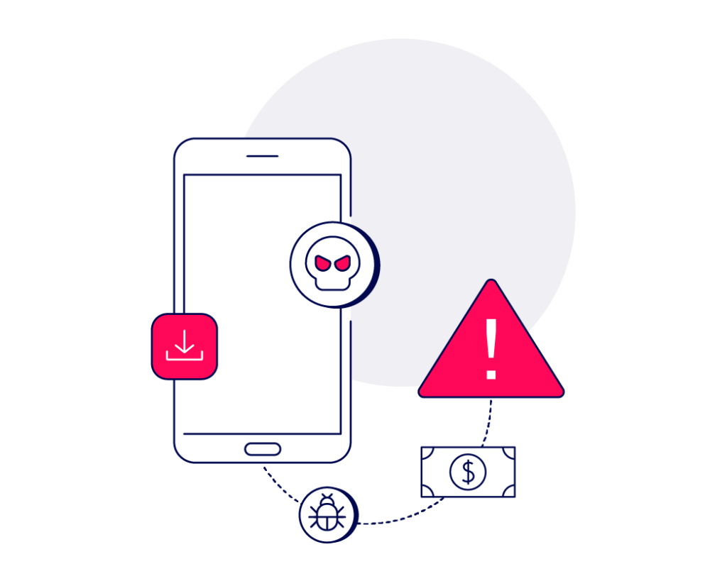 negative impact of mobile ad fraud