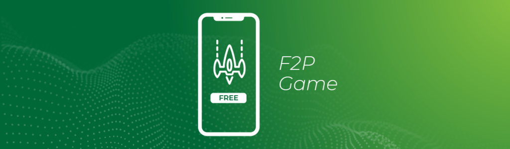 F2P games and predictive modeling
