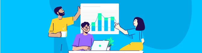 Attribution and marketing analytics basics