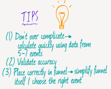 3 tips for complex event optimization