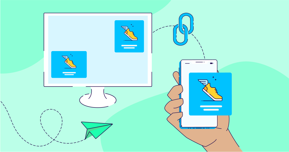 Deep linking marketers guide