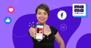 facebook ads engagement - OG