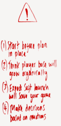 app soft launch tips