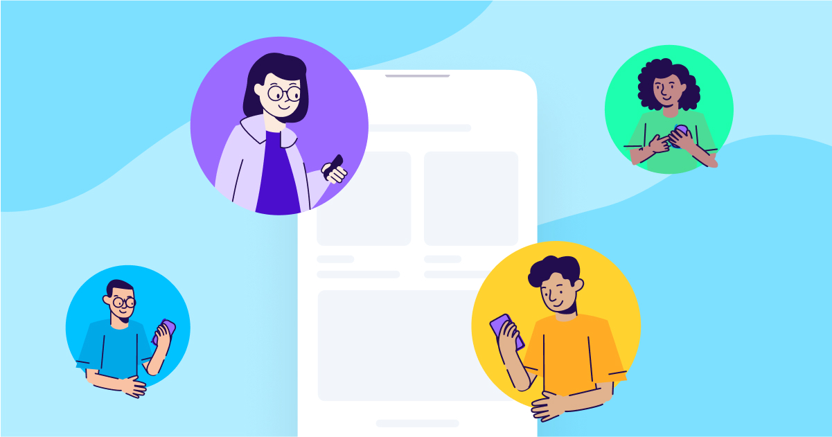User acquisition guide