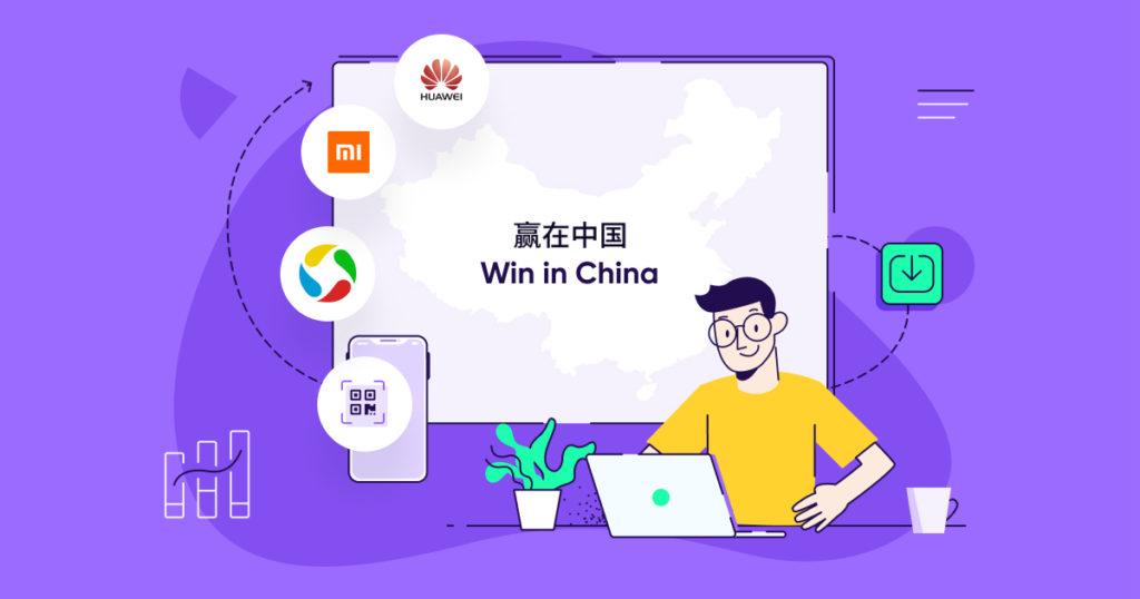 chinese app market - OG