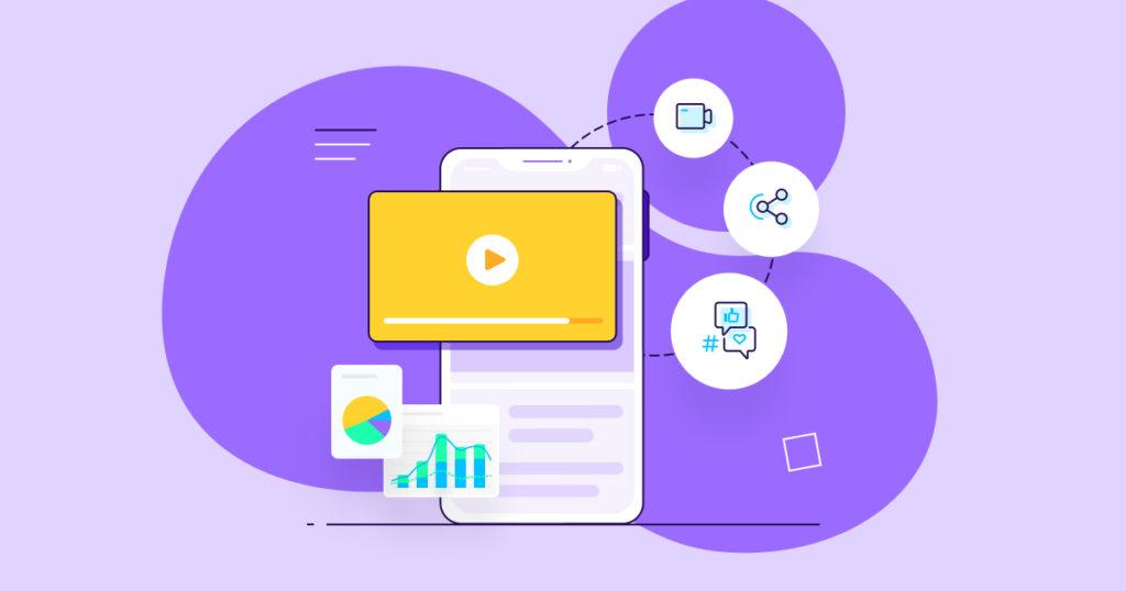 entertainment apps mobile attribution analytics - OG