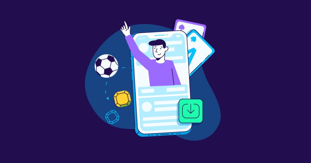 gaming apps mobile attribution analytics - OG