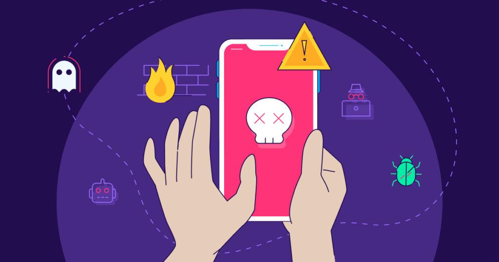 mobile ad fraud state - OG