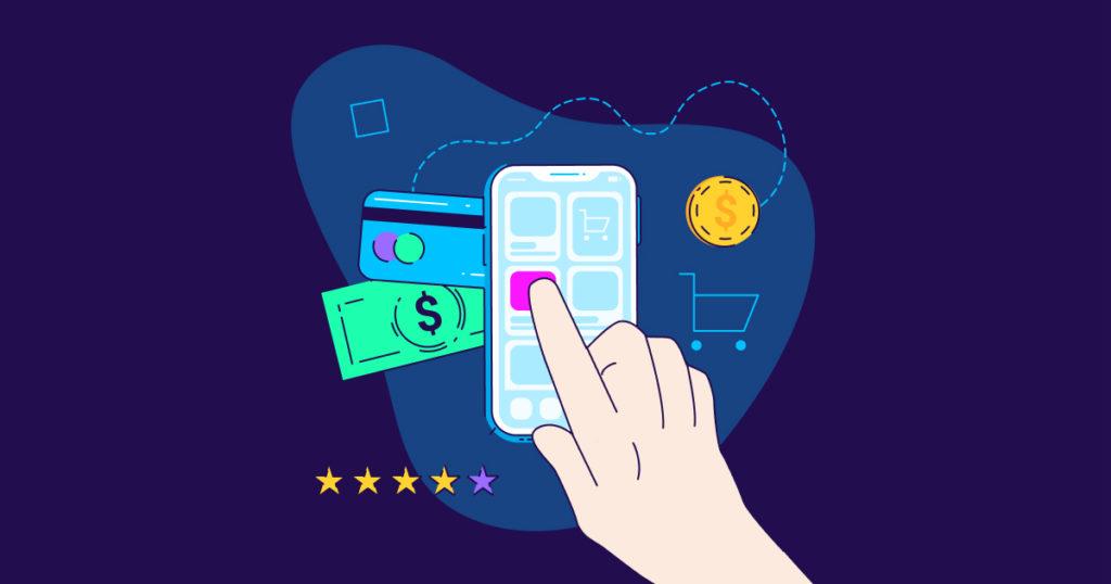 shopping apps mobile attribution analytics - OG