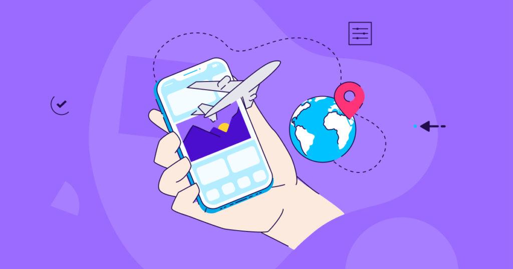 travel apps mobile attribution analytics - OG