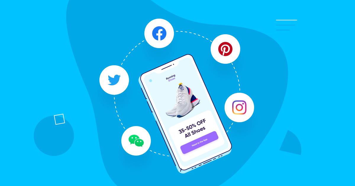 appsflyer landing pages - og