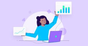 cohort report mobile marketing kpis  - og