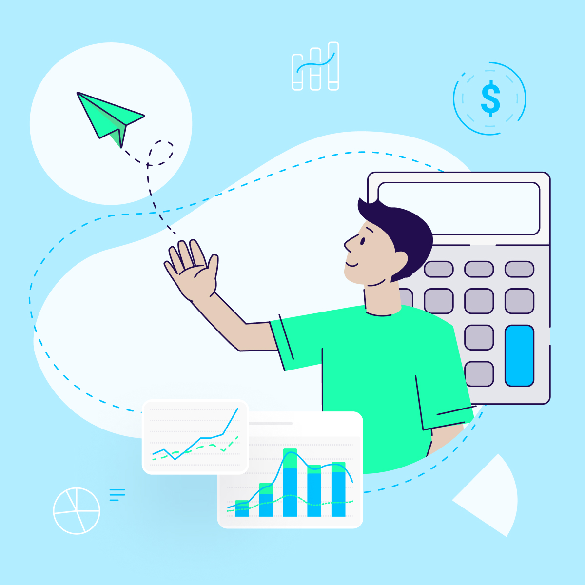cost reporting exciting updates
