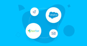 deep linking salesforce appexchange - og