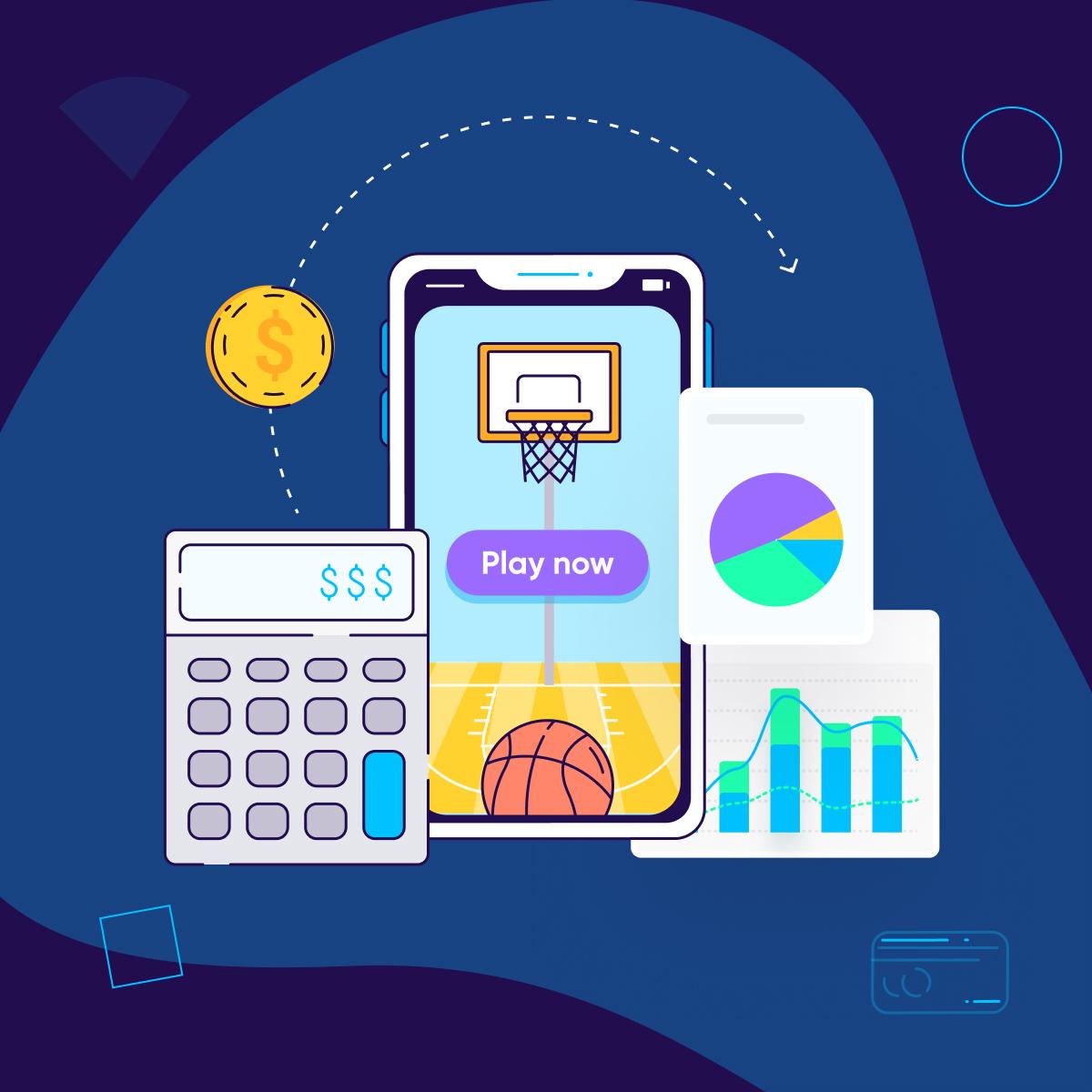 exporting user level ad revenue