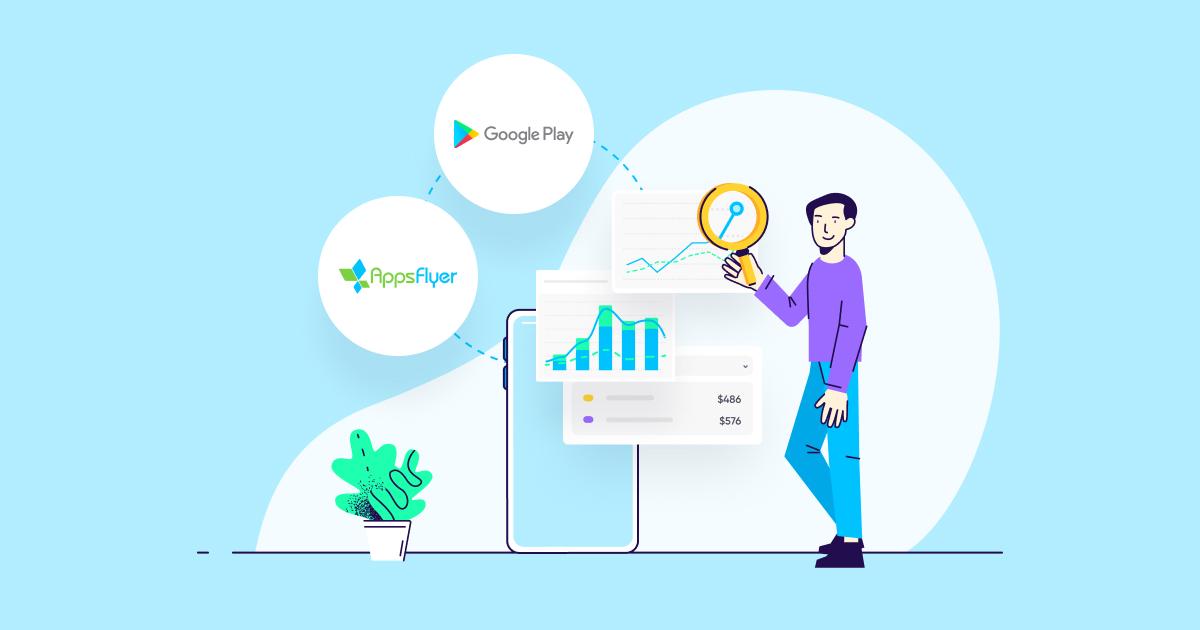google play measurement accuracy - og