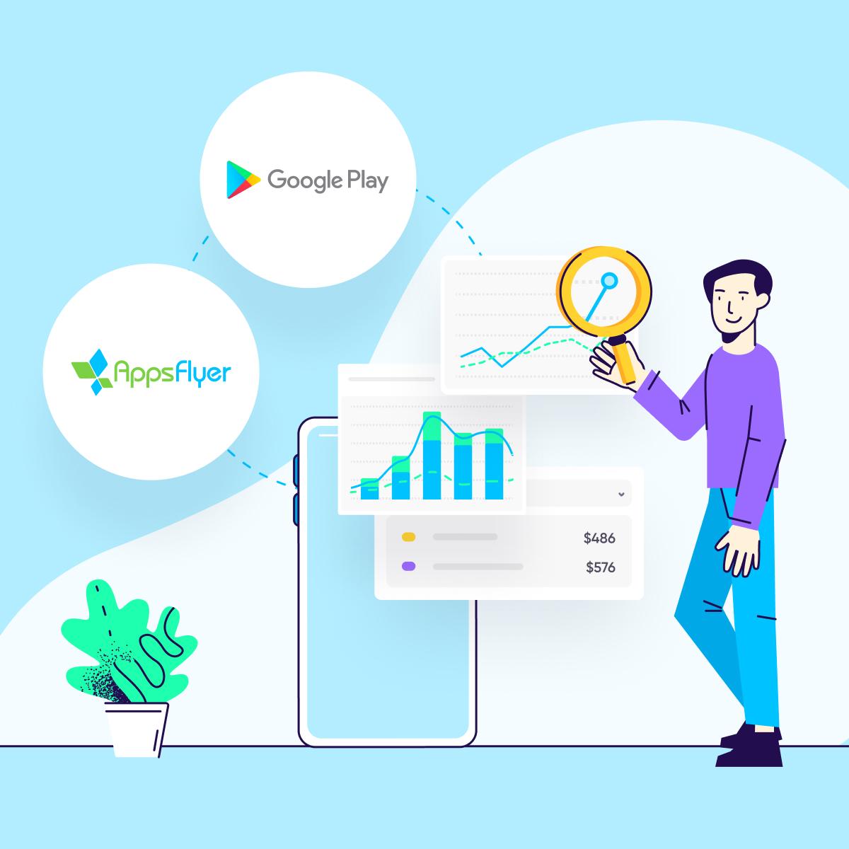 google play measurement accuracy