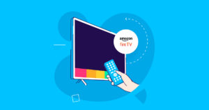 integrating appsflyer amazon fire tv - og