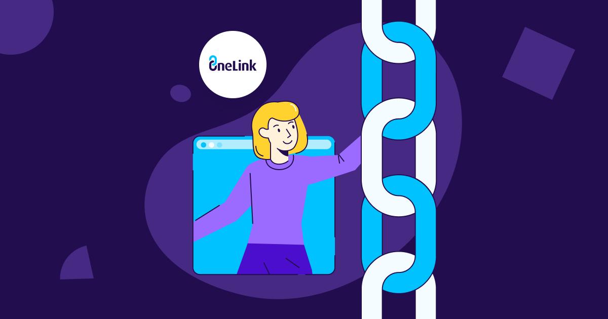 link management - og