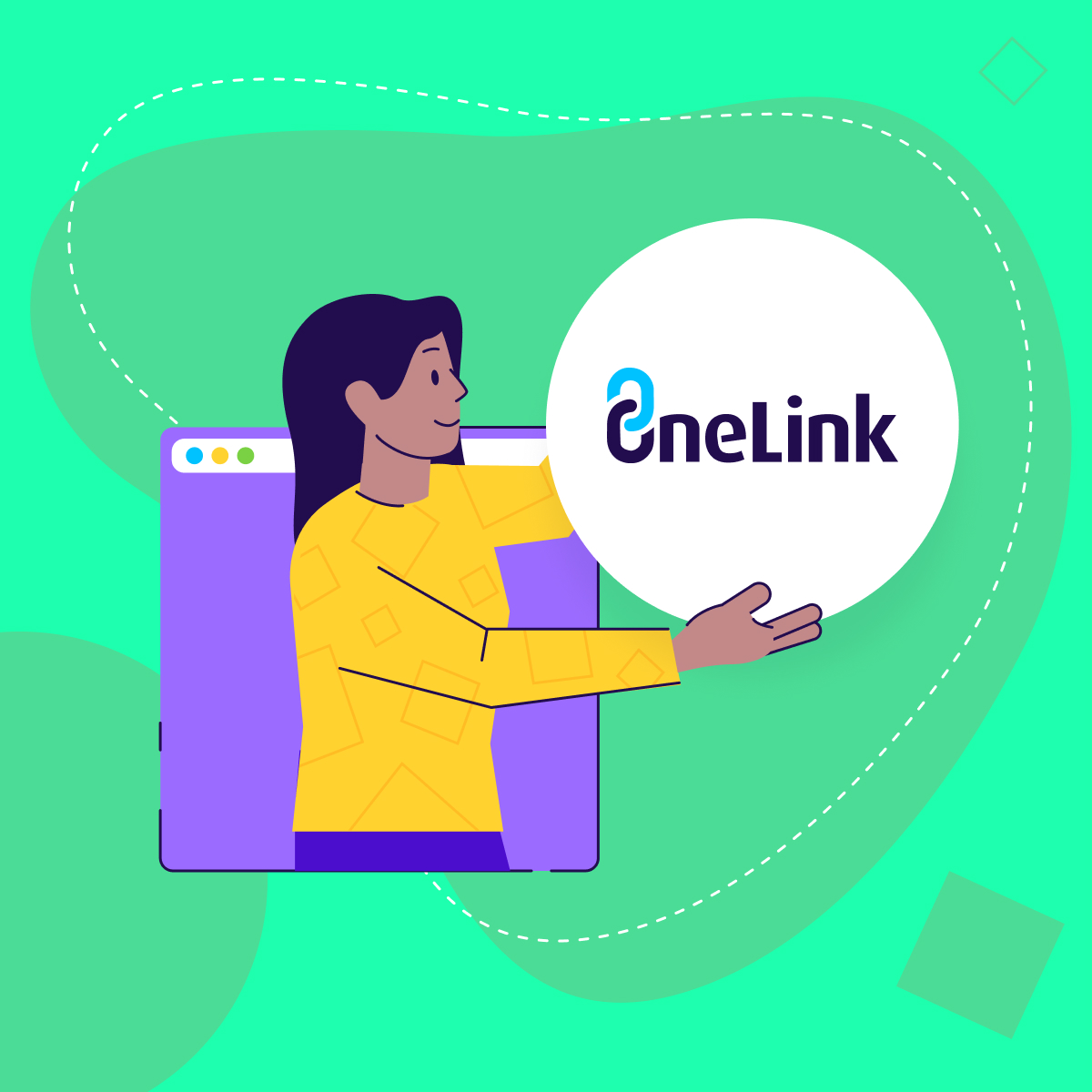 onelink now does more