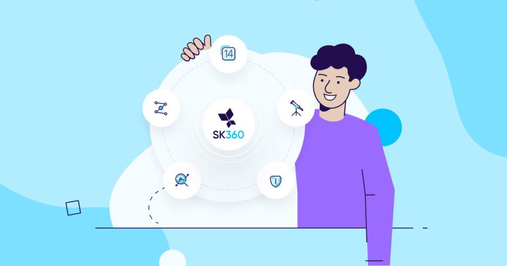 sk360 skadnetwork innovation - OG