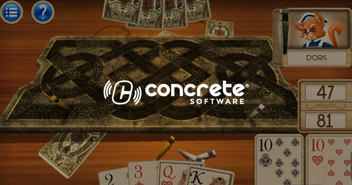 concrete software success story - OG