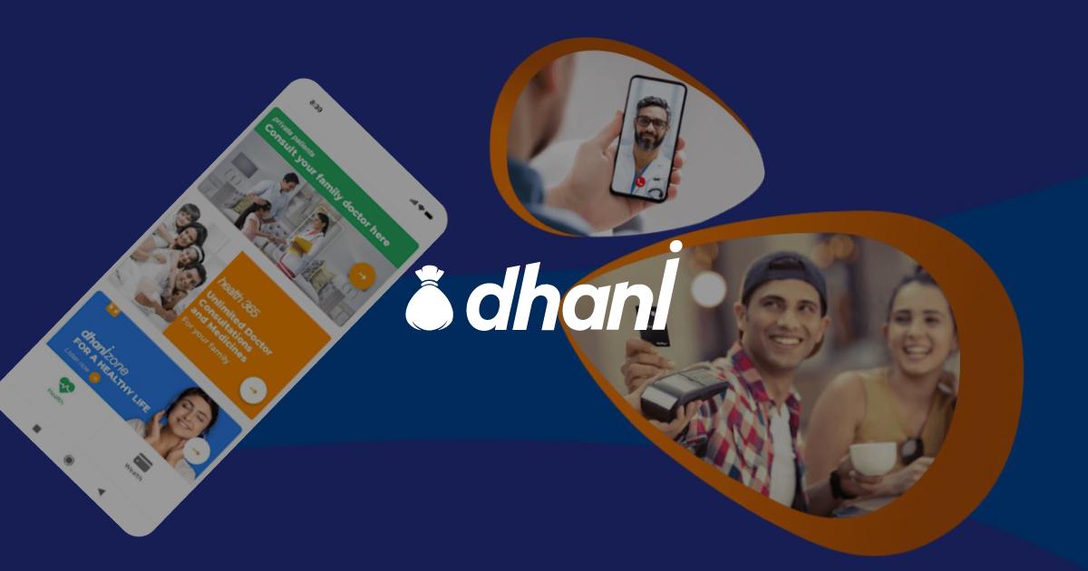 dhani success story - OG