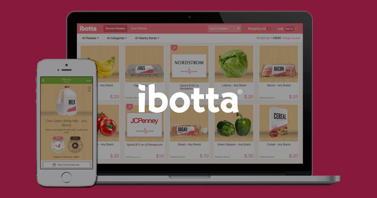 ibotta success story - OG