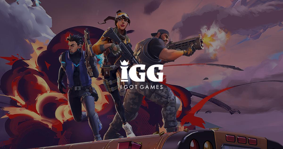 igg success story - OG