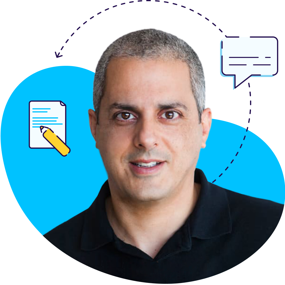 Oren Kaniel, AppsFlyer CEO