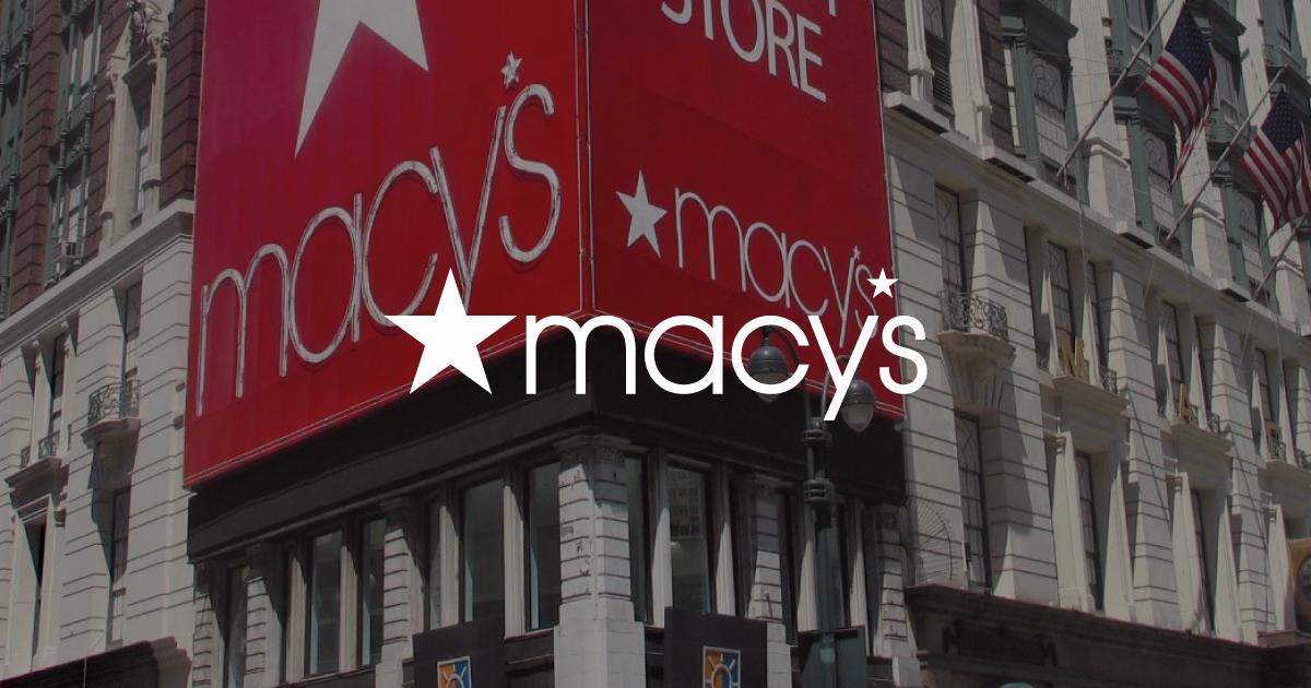 macys success story - OG