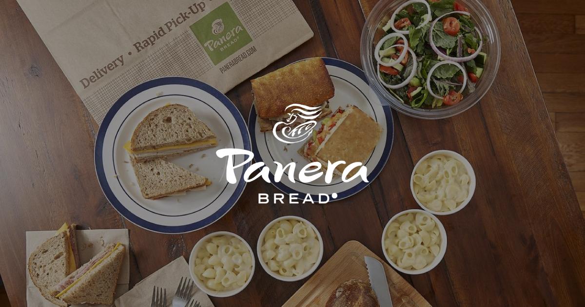 panera success story - OG