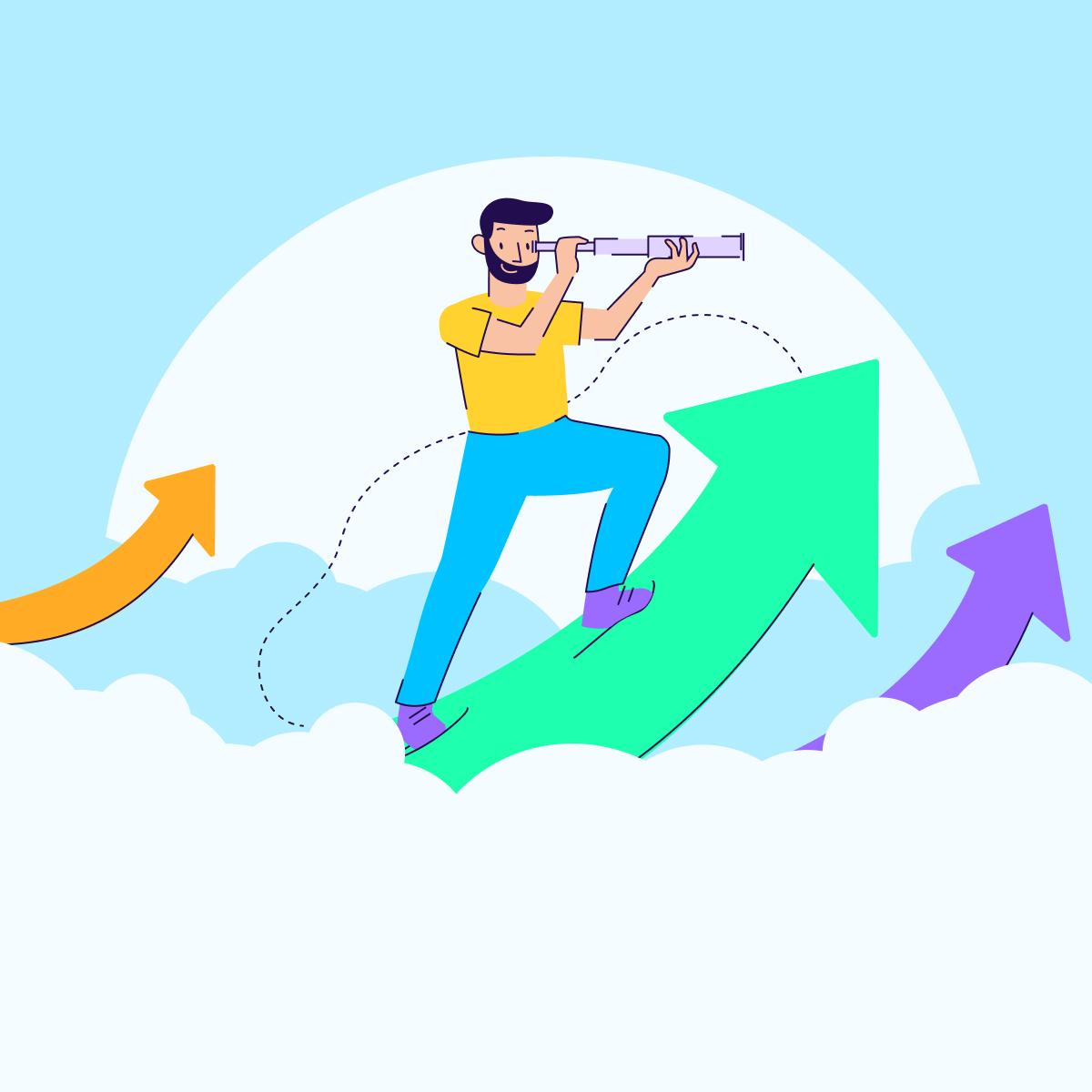 predictive marketing explained - Square