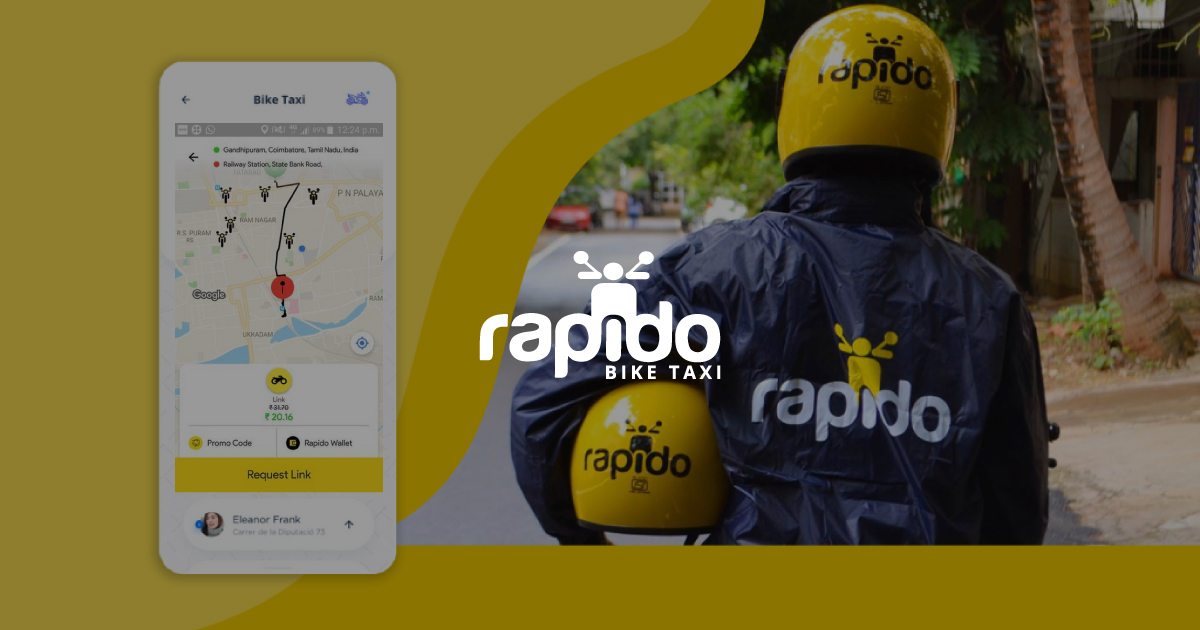 rapido success story - OG