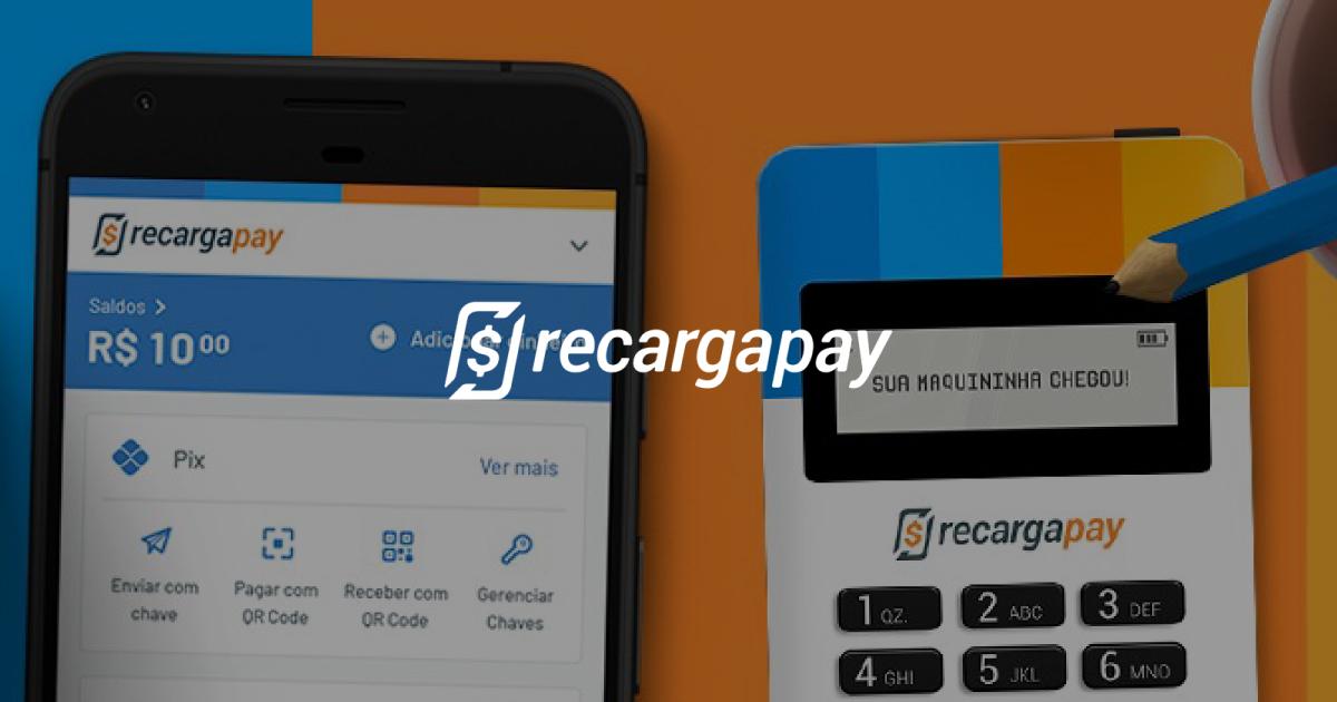 recargapay success story - OG