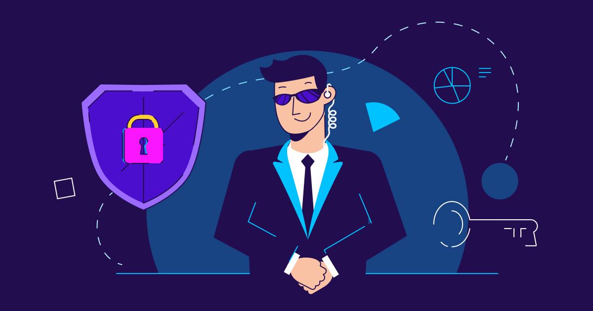 solving authentication authorization - OG
