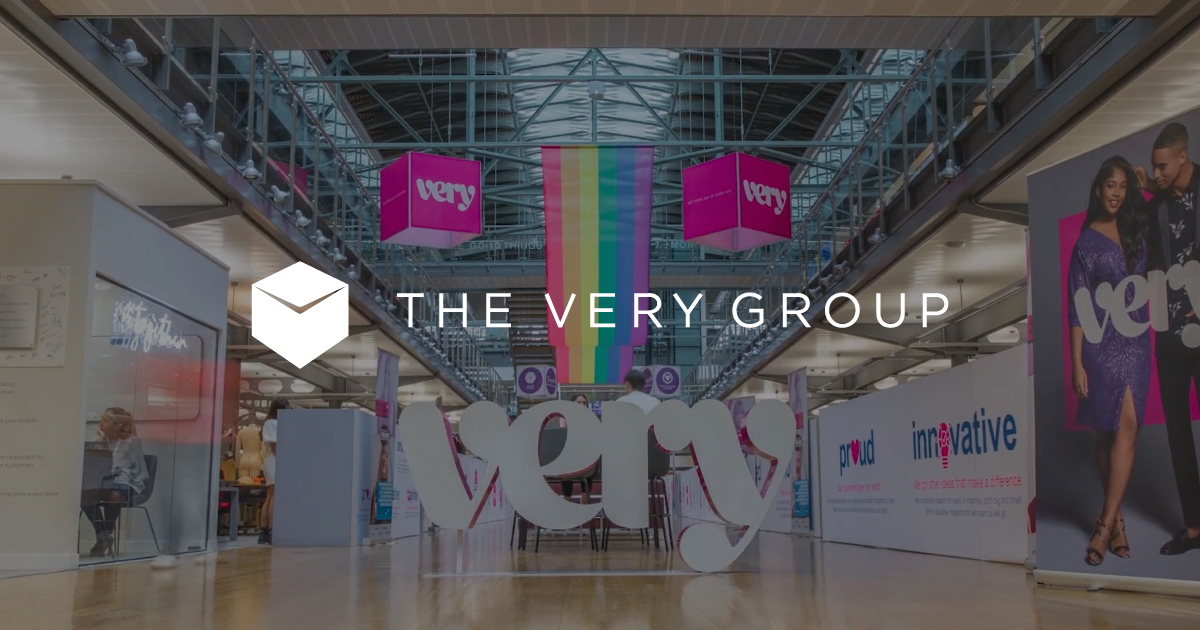 the very group success story - OG