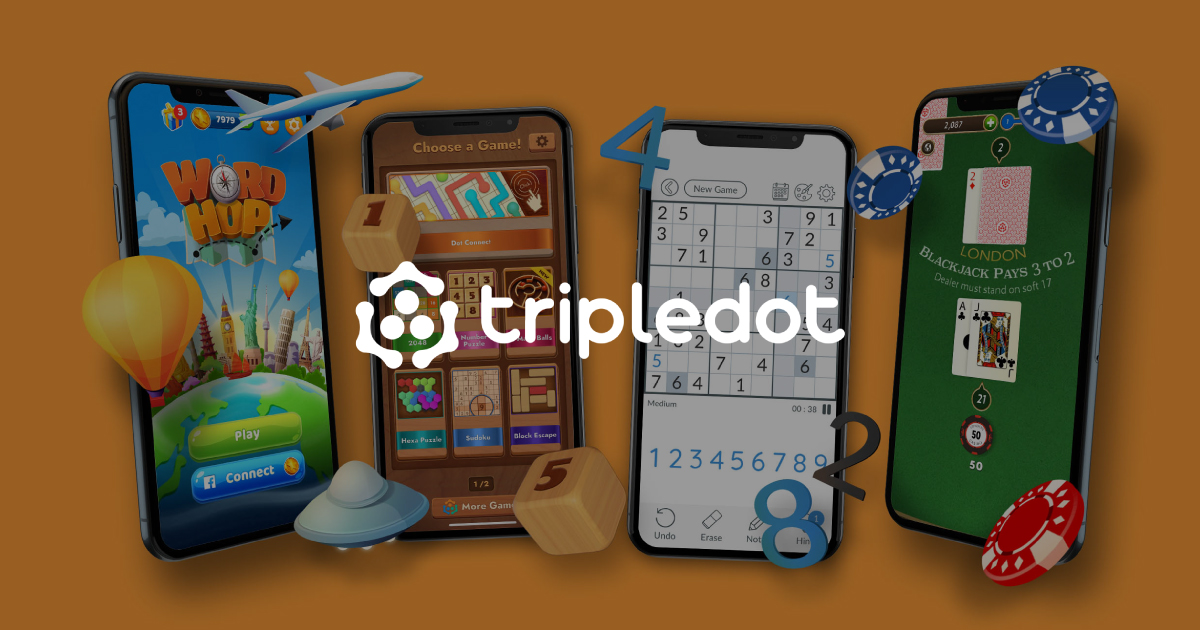 tripledot success story - OG
