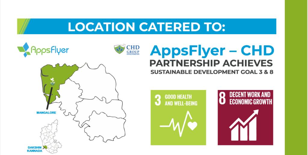 AppsFlyer COVID-19 response India