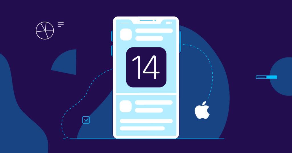 impact of iOS 14 - OG