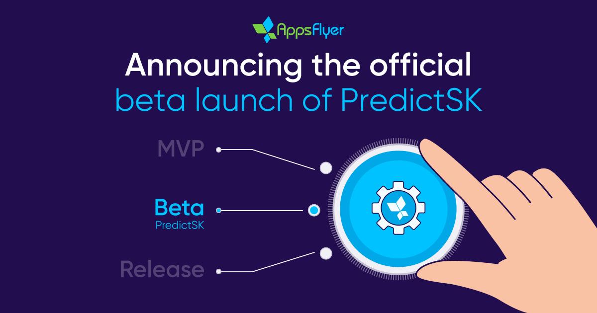 beta launch of PredictSK - OG