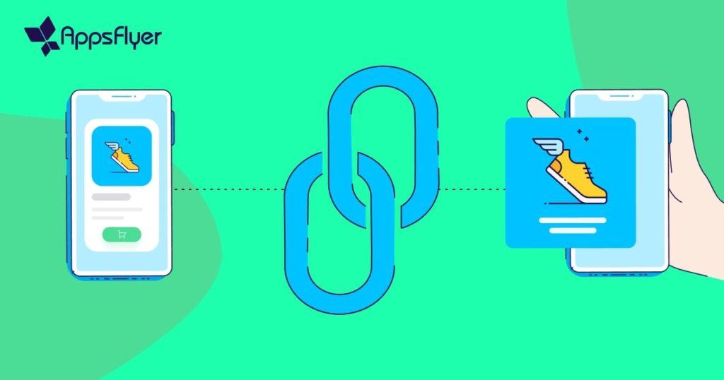 Universal links vs app links OG