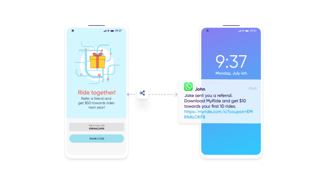 ROX guide - Journey #5   Referral-to-app